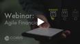 Webinar Agile Financial