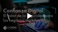 Webinar Confianza Digital